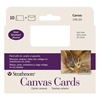 ANNOUNCE CANVAS CARD 10PK