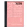 "Clearprint Vellum Plain Sketchbook 3"" x 4"""