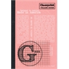 "Clearprint Vellum Gridded Sketchbook 4"" x 6"""