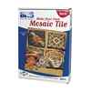 Blue Hills Studio Make Your Own Mosaic Tile - Dark