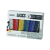 Liquitex Basics Acrylic 6-Color Set