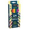 Colored Pencil 24-Color Set