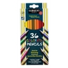 Sargent Art Colored Pencil 36-Color Set