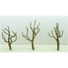 "Architectural Model 1/2"" Round Head Armature 4-Pack"