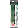 General's Graphic Art Pencil Kit