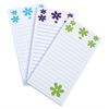 Mishu MAGNET PAPER PADS 50sht BLUE