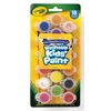 Crayola Washable Kids' Paint 18-Color Pot Set