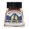 Winsor & Newton Drawing Ink 14ml Canary Yellow