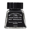 Winsor & Newton Drawing Ink 14ml Liquid Indian Ink