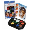Snazaroo Themed Face Painting Kit