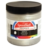 8 oz. Acrylic Screen Printing Ink Black