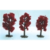 Architectural Model Japanese Red Maple Trees