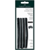 Natural Willow Charcoal Stick 4-Pack