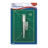"Self-Healing Cutting Mat Kit 6"" x 8 1/2"""