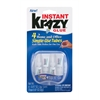 Elmer's Instant Krazy Glue Glue Single-Use Tubes