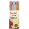 Sealing Wax Gold Silver Bronze