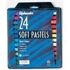 Soft Pastels Basic 24-Color Set