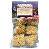 Natural Sea Sponge Pack