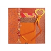 Paper Collection Embellishment Pack Fire Opal
