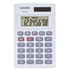 Casio Handheld Calculator