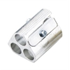 Alvin Magnesium Triple-Hole Sharpeners