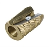 Brass Bullet Sharpener