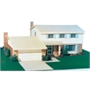 "Generic 1/4"" Scale Architectural Model Building Kit"