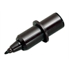 Koh-I-Noor Rapidoplot Archival DPP Disposable Plotter Pen Fibertip-Style .7mm Black