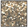 Mica Flakes Gold Small