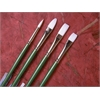 Better Synthetic Bristle Oil and Acrylic Brush Flat 4