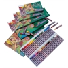 Cray-Pas Expressionist Oil Pastel 50-Color Set