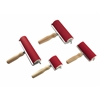 Heritage Professional Hard Rubber Brayer 2 x 8""