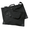 "Prestige University Series Black Soft-Sided Portfolio 23"" x 31"""
