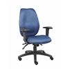 Boss Blue High Back Task Chair