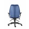 Boss Blue High Back Task Chair