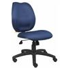 Boss Blue Task Chair