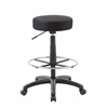 The DOT drafting stool, Black
