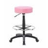 The DOT drafting stool, Pink