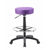 The DOT drafting stool, Purple