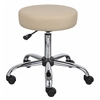 Boss Beige Caressoft Medical Stool