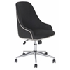 Boss Carnegie Desk Chair - Black