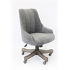 Boss Shubert Chair - Charcoal
