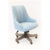 Boss Shubert Chair - Light Blue