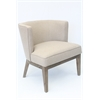 Boss Ava Accent Chair - Beige