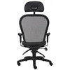 Boss Multi Function Mesh Chair W/ Headrest