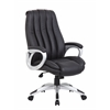 Boss Executive Ribbed Back Chair