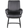 Boss Caressoft  Mid Back Guest Chair