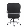 Boss Heavy Duty Microfiber Chair - 350 Lbs.