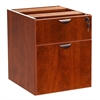 Boss 2 Hanging Pedstal - 3/4 Box/File , Cherry