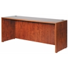 Boss Credenza Shell, Cherry 71*24